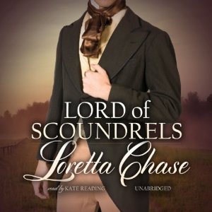 Lord of Scoundrels