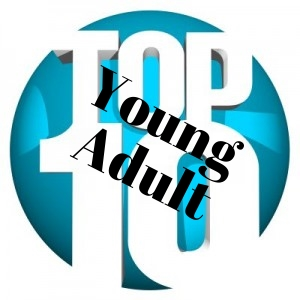 Top Ten 2014 Young Adult