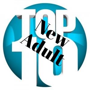 Top Ten New Adult