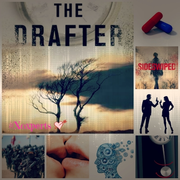 Drafter Collage