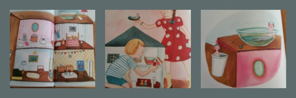 thisismydollhouse Collage
