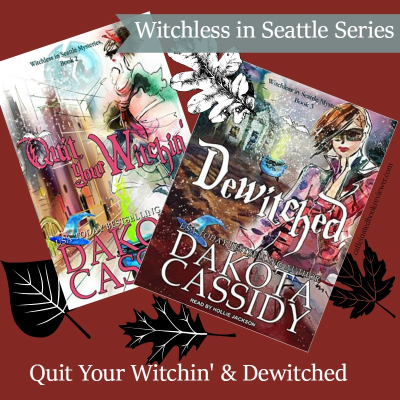 Quit Your Witchin' and Dewitched