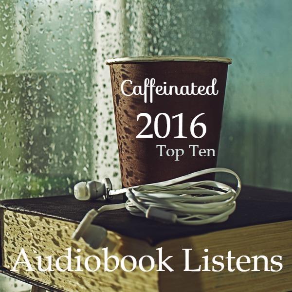 2016 Top Ten Audiobooks