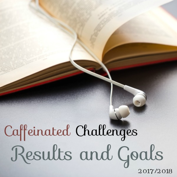 Caffeinated Challenges