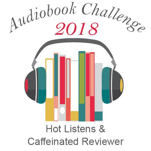 Audiobook-Challenge--2018