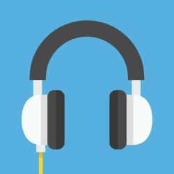 Caffeinated Headphones
