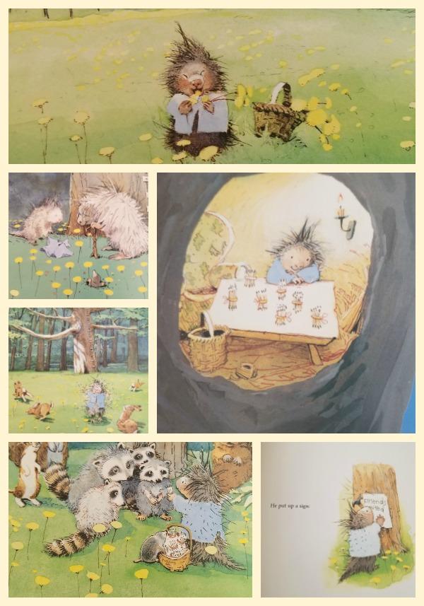 Elmore Collage